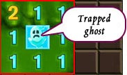GhostSweeper                      Uncovered ghost