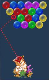 Bubble Speed
