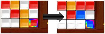 Dragon Click              Rainbow blocks