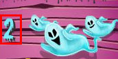 GhostSweeper                      Ghost counter