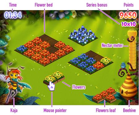 Puzzle Garden