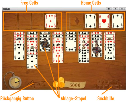 FreeCell                  ???help_rules_rules_fre_playingfield.image.alt???