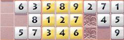 Sudoku              Punkte