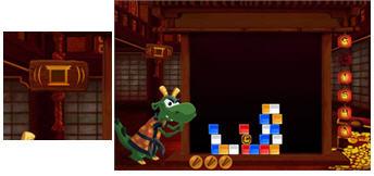 Dragon Click              De verdelen funktie